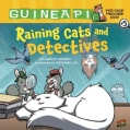 Raining Cats and Detectives 5 (Hardcover)