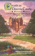 Death at Glamis Castle (Paperback)