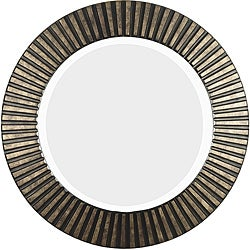 Hecate Bronze Wall Mirror