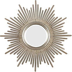 Artemis Antique Silver Wall Mirror