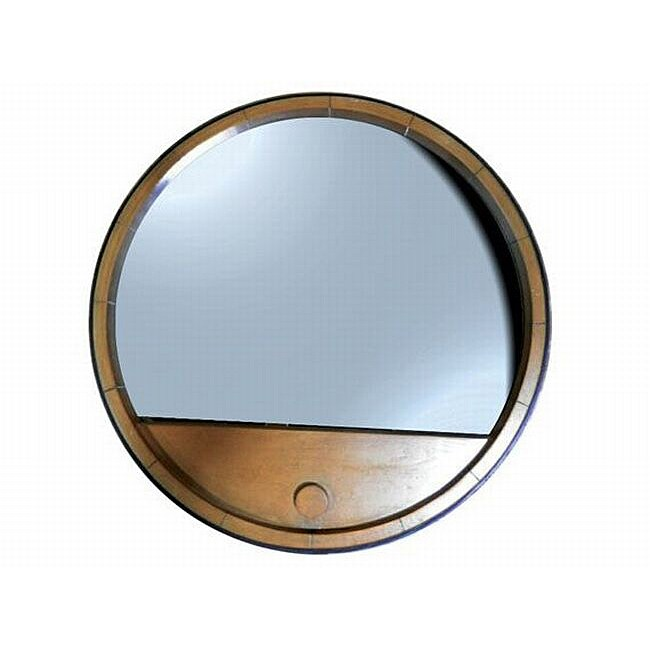 Dionysus Wall Mirror