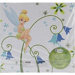 Tinkerbell Postbound 12 x 12 Album