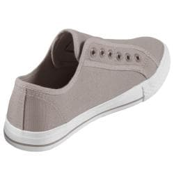 Journee Collection Women's 'Peck' Lowrise Slip-on Sneakers