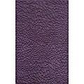 Hand-loomed Loft Stones Purple Rug (3'6 x 5'6)