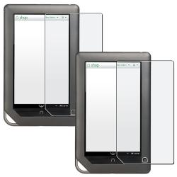 Anti-Glare Screen Protector for Barnes and Noble Nook Tablet (Pack of 2)