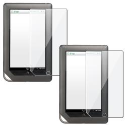 Screen Protector for Barnes and Noble Nook Tablet (Pack of 2)