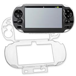 INSTEN Clear Crystal Phone Case Cover for Sony PlatStation Vita