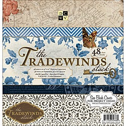 Tradewinds Paper Stack