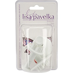 Lisa Pavelka Butterfly Embossing Cutter