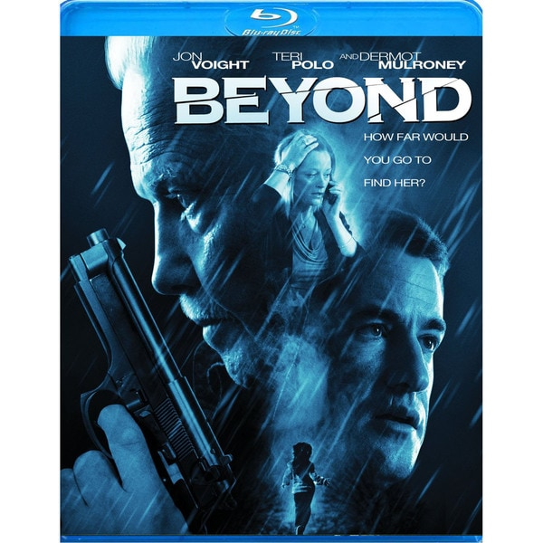 Beyond (Blu-ray Disc) 8861847