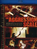 The Aggression Scale (Blu-ray Disc)