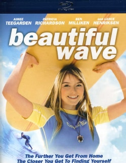 Beautiful Wave (Blu-ray Disc)