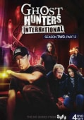 Ghost Hunters International: Season 2 Part 2 (DVD)