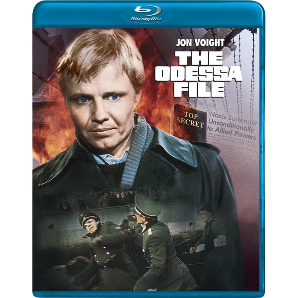 The Odessa File (Blu-ray Disc) 8861863