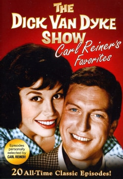 The Dick Van Dyke Show: Carl Reiner's Favorites (DVD)