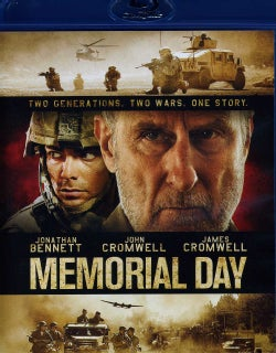 Memorial Day (Blu-ray Disc)