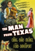 Man from Texas (DVD)