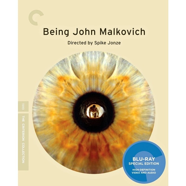 Being John Malkovich (Blu-ray Disc) 8861918