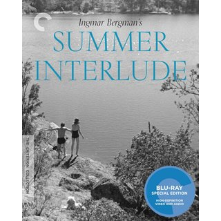 Summer Interlude (Blu-ray Disc)