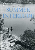 Summer Interlude (DVD)