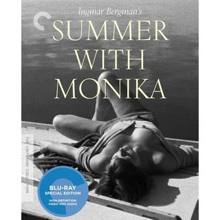 Summer With Monika (Blu-ray Disc)