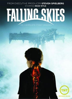Falling Skies: The Complete First Season (DVD)