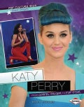 Katy Perry: From Gospel Singer to Pop Star (Hardcover)