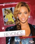 Beyonce: R & B Superstar (Hardcover)