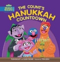 The Counts Hanukkah Countdown (Paperback)