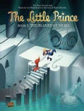 The Little Prince 3: The Planet of Music (Hardcover)