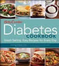 Betty Crocker Diabetes Cookbook: Great-Tasting, Easy Recipes for Every Day (Paperback)