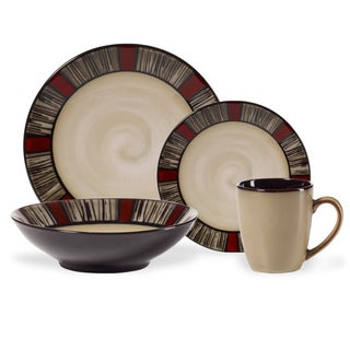 Pfaltzgraff Everyday Payson 16-piece Dinnerware Set