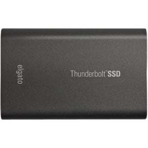 Elgato 120 GB External Solid State Drive