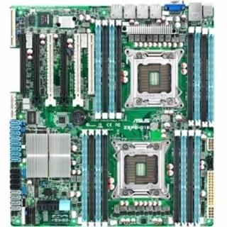 Asus Z9PE-D16 Server Motherboard - Intel C602-A Chipset - Socket R LG