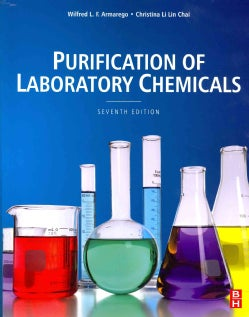 Purification of Laboratory Chemicals (Paperback)