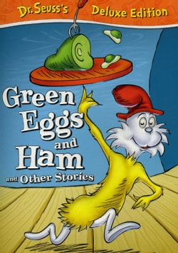 Dr. Seuss Green Eggs And Ham And Other Stories (DVD)