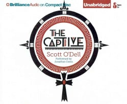 The Captive (CD-Audio)