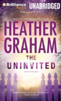 The Uninvited: Library Edition (CD-Audio)