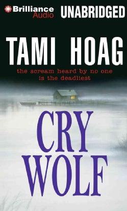 Cry Wolf (CD-Audio)