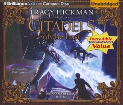 Citadels of the Lost (CD-Audio)