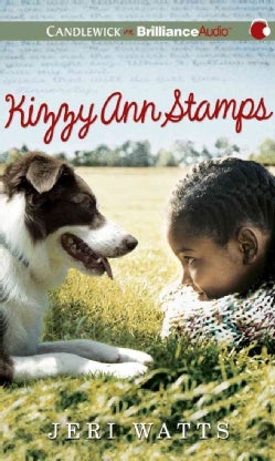 Kizzy Ann Stamps (CD-Audio)