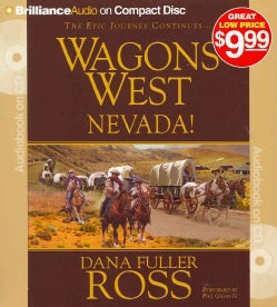 Wagons West Nevada! (CD-Audio)