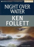 Night over Water (CD-Audio)