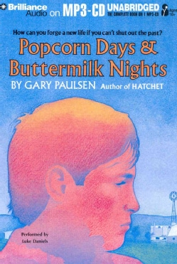 Popcorn Days & Buttermilk Nights (CD-Audio)