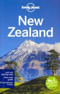 Lonely Planet New Zealand (Paperback)