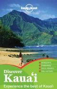 Lonely Planet Discover Kauai (Paperback)