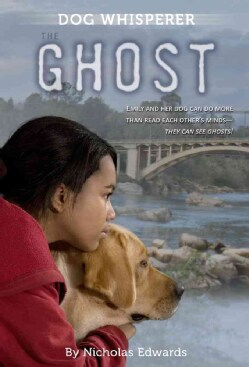The Ghost (Paperback)