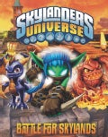 Battle for Skylands (Paperback)