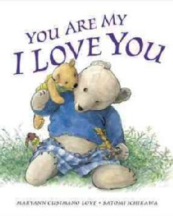 You Are My I Love You (Paperback)