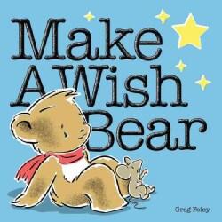 Make a Wish Bear (Hardcover)
